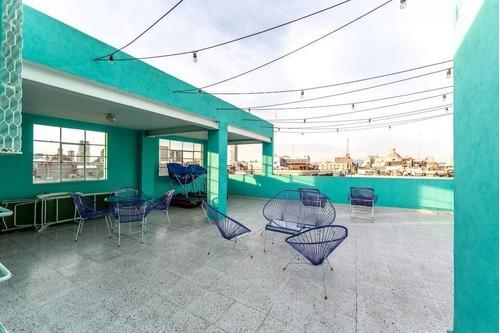 Departamento En Renta Isabel La Católica, Centro Histórico De La Ciudad De México
