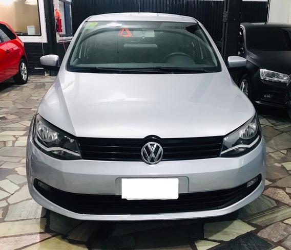 Volkswagen Gol Trend 1.6 Highline 2014