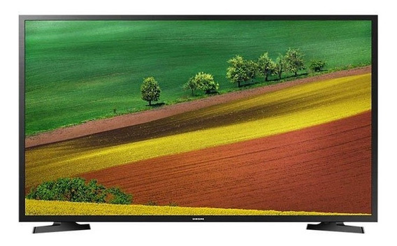 Smart Tv Led 32 Samsung Flat,hd 2hdmi, Usb, Wi-fi Integrado