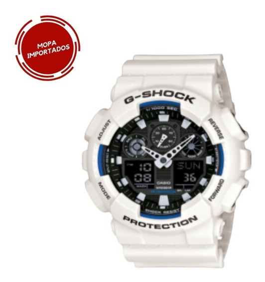 Relógio Casio G-shock Protection