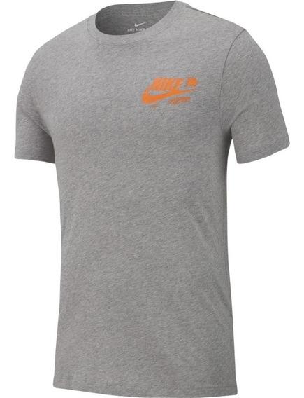 Camiseta Nike Sportswear Remix 3 Masculina