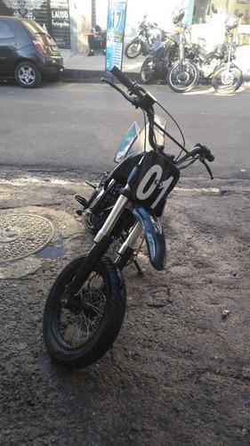 Imagem 1 de 5 de Mxf Mini Moto