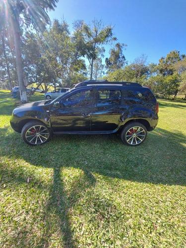 Renault Duster 2016 1.6 16v Dynamique Hi-flex 5p