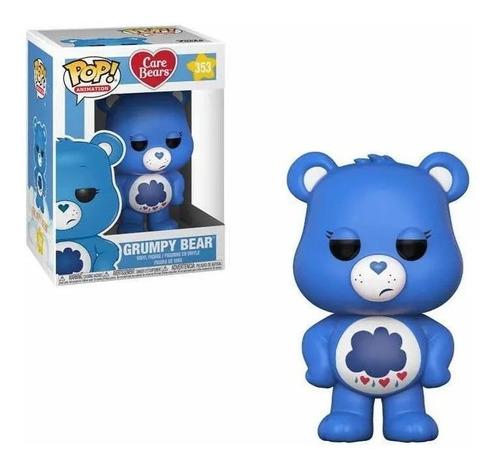 Funko Pop Grumpy Bear N° 353 Care Bears