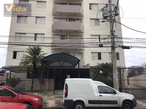 Apartamento A Venda  Em Bela Vista  -  Osasco - 42309