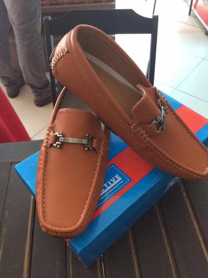 Sapato/mocassim De Luxo