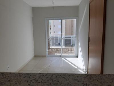 Apartamento (tipo - Padrao) 1 Dormitórios/suite, Portaria 24 Horas, Elevador, Em Condomínio Fechado - 61651ve