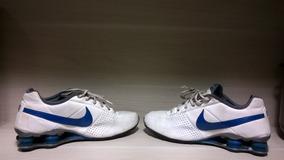 Tênis Nike Shox Clássico Original Número 39-40 Usado