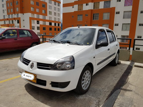 Renault Clio Campus 2015