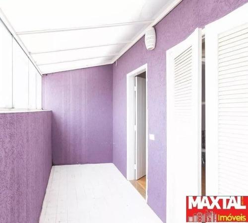 Duplex, No Primeiro Andar, Com Planta Ampla E Bem Aproveitada - Mi84333