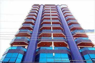 Imagem 1 de 16 de Apartamento Em Praia Grande Bairro Guilhermina - V3007