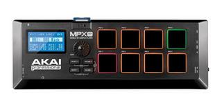 Akai Mpx8 Sampler Sd Controlador Midi Usb Entrega Inmediata