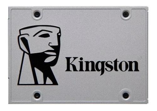 Disco sólido interno Kingston SUV400S37/120G 120GB