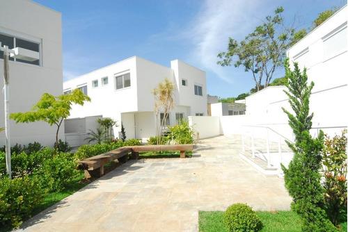 Casa À Venda, 4 Dormitórios, Jardim Cordeiro - São Paulo/sp - 13103