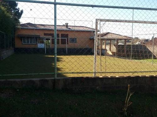 Chacara Em Campo Limpo - V4069