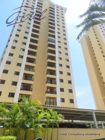 Imagem 1 de 14 de Apartamento Para Venda, 3 Dormitórios, Jardim Bonfiglioli - São Paulo - 23034