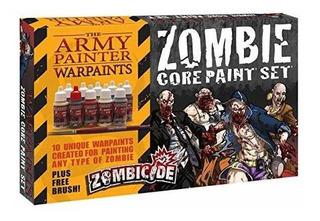 Set The Army Painter Zombicide Core Zombie Set, Importado