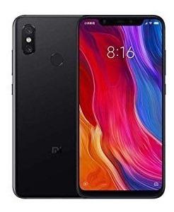 Xiaomi Mi 8 64gb 6gb Ram Snapdragon 845 Sellado Yami Cell