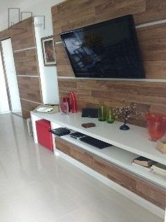 Apartamento À Venda, 112 M² Por R$ 795.000,00 - Parque Campolim - Sorocaba/sp - Ap0981