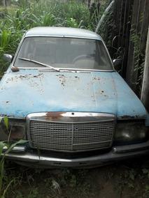 Diferencial Mercedes 280 Antiga 6cc Em Linha