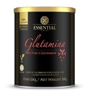 Glutamina 300g Essential