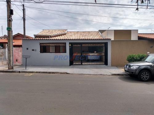 Casa À Venda Em Residencial Monte Verde - Ca274513