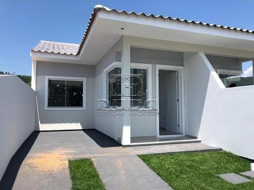 Casa - Bela Vista - Ref: 33311 - V-33308