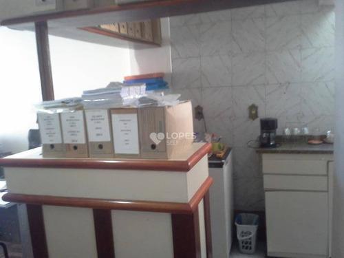 Imagem 1 de 9 de Sala À Venda, 27 M² Por R$ 160.000,00 - Centro - Niterói/rj - Sa1743