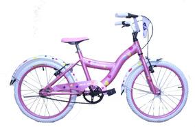 Bicicleta Slp Cathy R20 // Envio Gratis