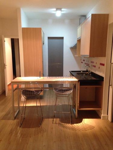 Apartamento Com 1 Dormitório À Venda, 68 M² Por R$ 480.000,00 - Vila Brandina - Campinas/sp - Ap6338