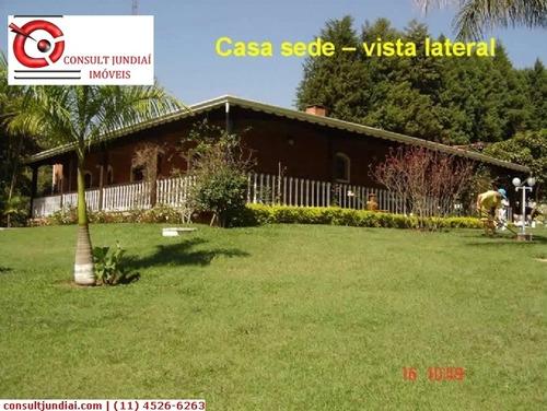 Chácaras À Venda  Em Jundiaí/sp - Compre O Seu Chácaras Aqui! - 1158611