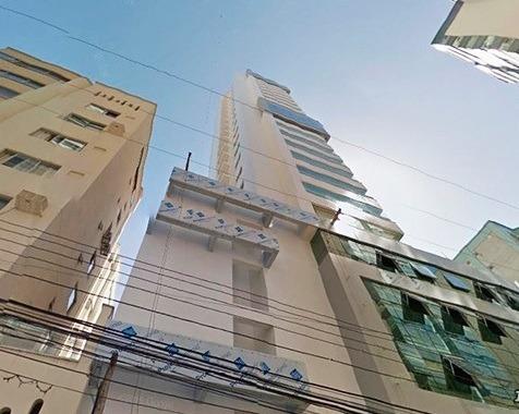 Imagem 1 de 16 de Apartamento Centro Balneãrio Camboriã¿  - 101621