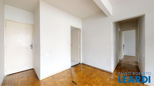 Imagem 1 de 13 de Apartamento - Barra Funda  - Sp - 601580