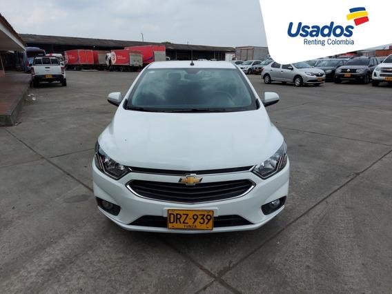 Chevrolet Onix 1.4l Ltz At - Drz939