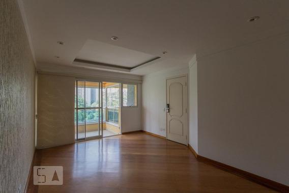 Apartamento Para Aluguel - Portal Do Morumbi, 2 Quartos, 118 - 892998148