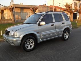 Suzuki Grand Vitara 2.0 5 Ptas 2006
