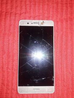 Celular Huawei P9 Lite Módulo Roto (no Da Imagen)