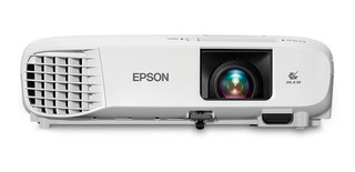 Proyector Epson Powerlite X39 3500 Lúmenes Hdmi Xga Pce
