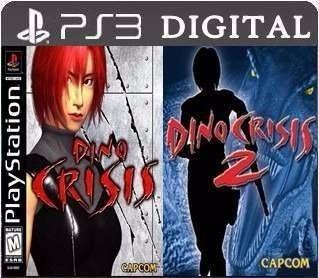 Dino Crisis 3 Ps4 no Mercado Livre Brasil