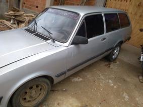 Chevrolet Chevette Marajo Sl 8 Marajo Sl 86