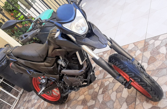Italika Dm250