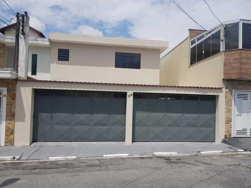 Imagem 1 de 13 de 942- Prédio Comercial Localizado Na Vila Prudente- 400m²