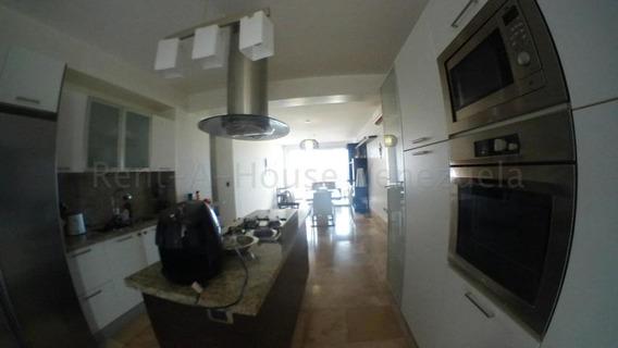 Apartamento En Venta Monte Real 20-8331 Mf