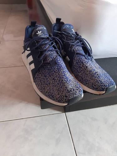Vendo Zapatillas adidas Xplr En Perfecto Estado