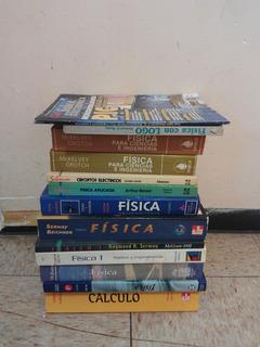Paquete De 13 Libros