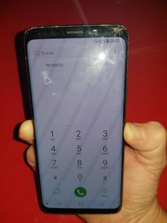 Modulo Display Samsung S9 Y S8 Plus