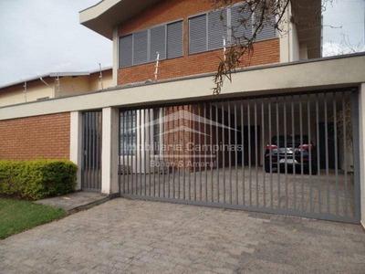 Casa À Venda Em Vila Brandina - Ca002860