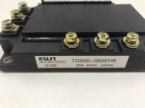 Modulo Transistor Igbt Fuji 7d30d-050ehr