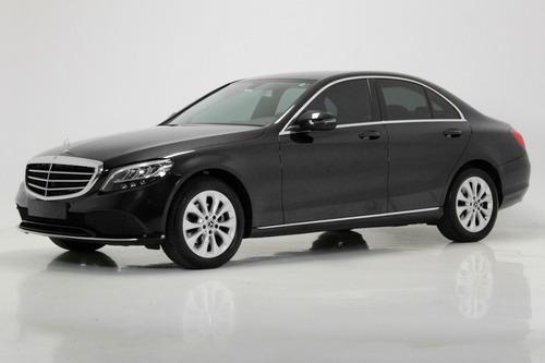 Mercedes-benz C 180 1.6 Cgi Gasolina Exclusive 9g-tronic