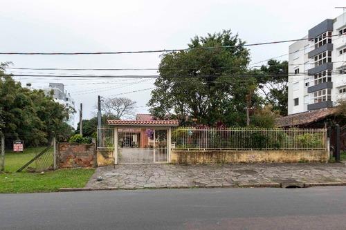 Casa Em Camaquã Com 4 Dormitórios - Lu268696